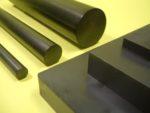 半導体製造装置向けに、帯電防止特性および低ソリ性を発揮する加工用樹脂母材を開発