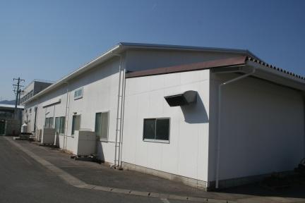 カスタマイズ・コンパウンド事業向け新工場を開設
