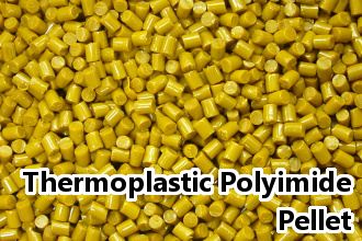 thermoplastic polyimide