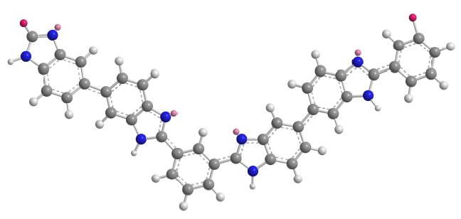 ポリベンゾイミダゾール? Celazole®?